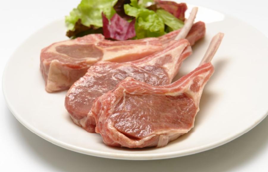 骨付ラム肉(ラムチョップ)が美味しい理由