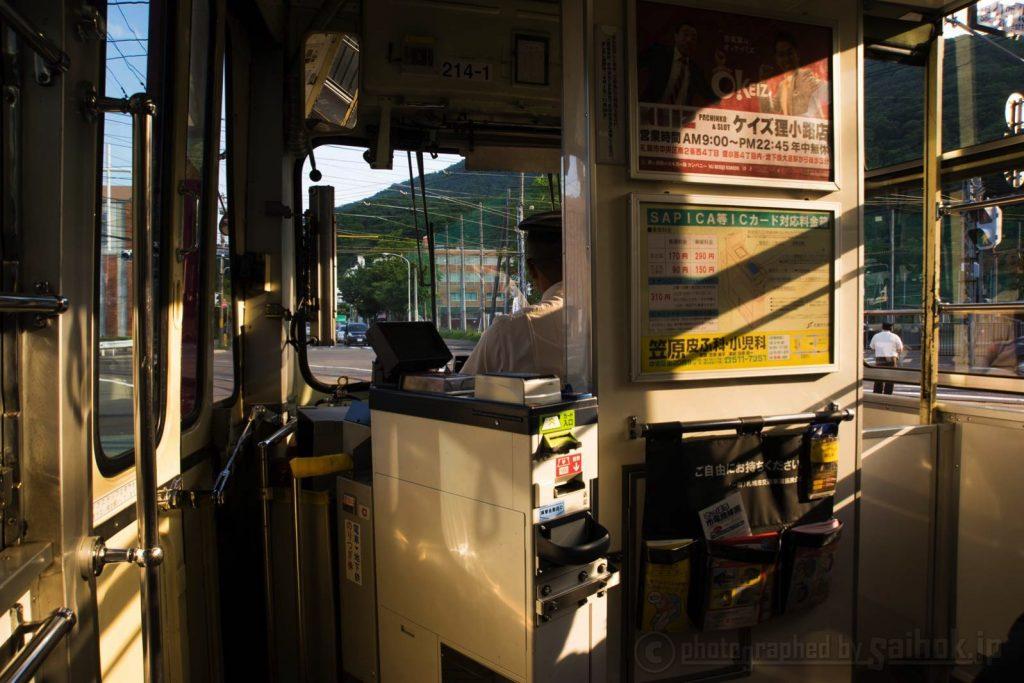市電でのんびり!札幌中心部をぐるっと1周の旅♪—後編・おまけ—
