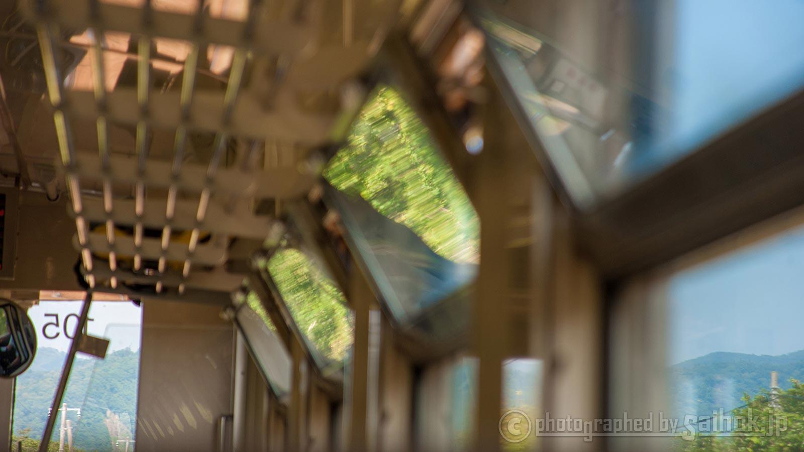 後編・各駅停車でのんびり楽しむ初秋の道央旅行