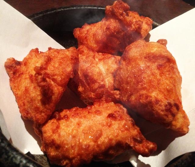 北海道流「ジンから」?ジンギスカンのザンギ・唐揚げの作り方レシピ