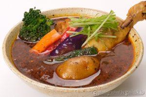 北海道グルメ「スープカレー」をもっと美味しく楽しむ方法(食べ方・レシピ)