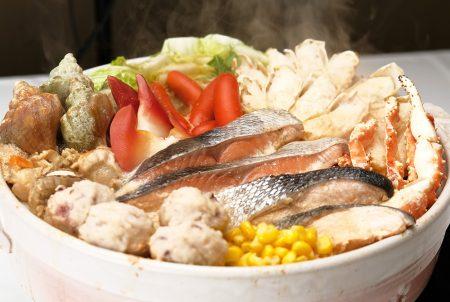 saihok海鮮鍋を美味しくお召し上がりいただくために(解凍方法・食べ方レシピ)