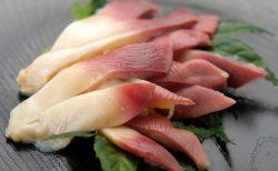 北海道産ホッキ貝を美味しくお召し上がりいただくために(解凍方法、さばき方食べ方レシピ)