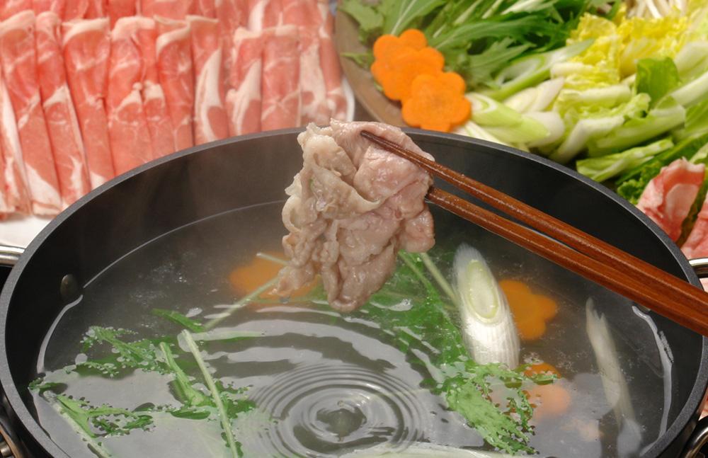 北海道民がオススメするラムしゃぶの食べ方レシピ