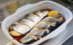 オホーツク枝幸産春にしんを美味しくお召し上がりいただくために(さばき方・食べ方レシピ)